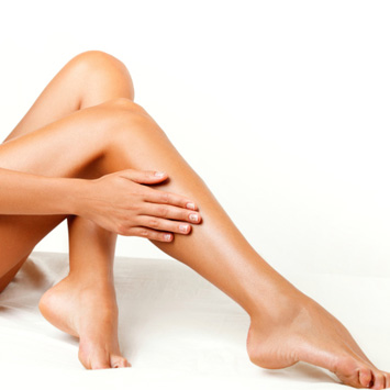 Top Ten Ways To Relieve Waxing Pain Richard Francis Salon