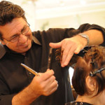 Haircut Services for men, women, and children at Richard Francis Salon in Ashland, MA