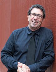 Richard Arminio, Owner, dba Richard Francis Salon & Spa