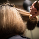 Style Services (including blow dry or updo) at Richard Francis Salon in Ashland, MA