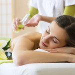 Spa Services, Massage Treatments - Richard Francis Salon, Ashland, MA