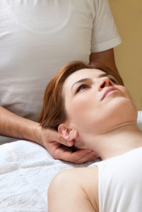 Neck Massage 166118741