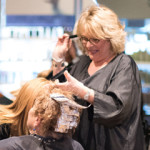 Coloring Services (including foils and highlights) at Richard Francis Salon in Ashland, MA
